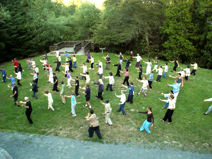 tai chi essays Free tai chi papers, essays, and research papers.
